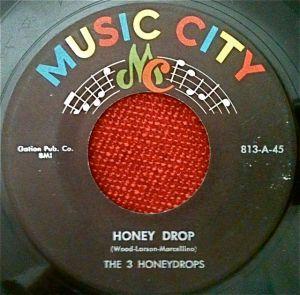 Music City 45 rpm