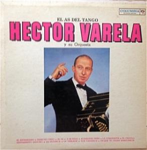 Hector Varela, tangos - Columbia USA
