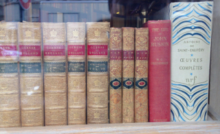 books paris07